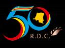 LOGO 50TENAIRE RDC